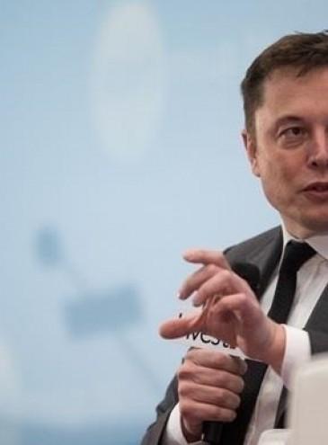 Удалить углекислый газ: Илон Маск создал призовой фонд в 100 млн долларов для изобретателей