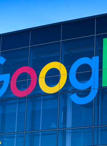 В Украине оштрафовали Google на 1 миллион гривен