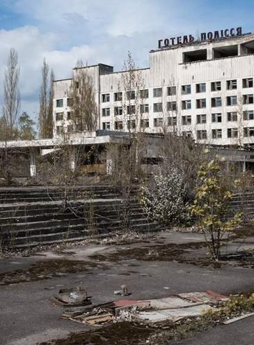 Чернобыль – 35: дикий заповедник, «Бабочки» и заявка на список ЮНЕСКО