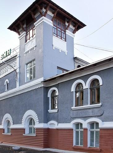 «Одесский дом художника» создадут в историческом здании завода шампанских вин