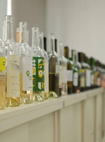 На конкурсі в Одесі назвали кращі вина і міцні напої України