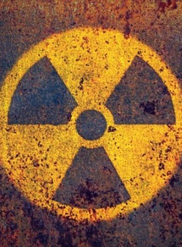 Украинские ученые создали метод удаления радиации с поверхностей и прибор для его применения