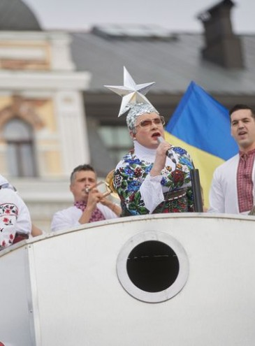 УКФ перестал давать деньги на известные фестивали – экономят на День Независимости