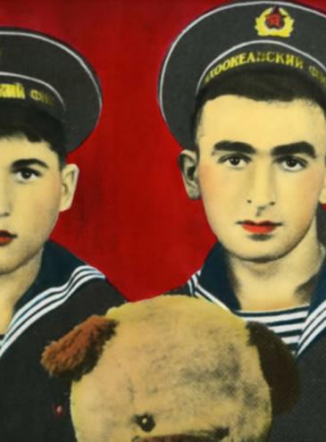В сети открыли портал-архив Харьковской школы фотографии
