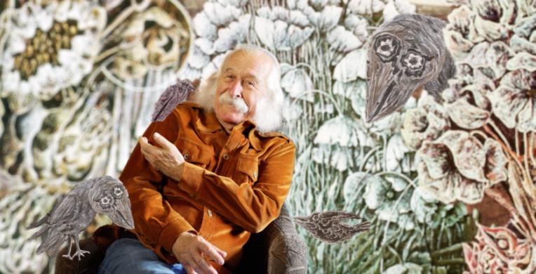 У Києві відкриють музей найвідомішого українського художника Івана Марчука