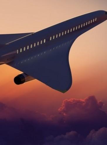 Авиакомпания в США снова запустит сверхзвуковые самолеты – впервые после «Конкордов»