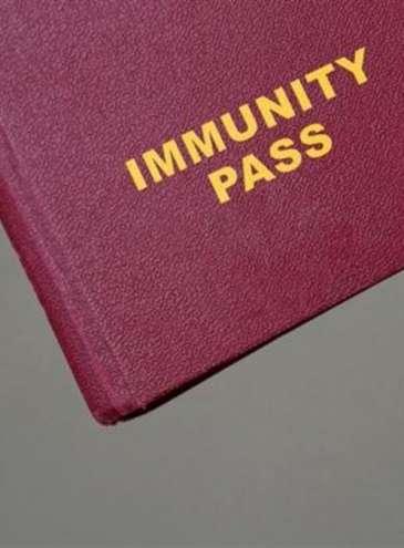 В Украине начали выдавать Международные сертификаты вакцинации – с ними можно за границу