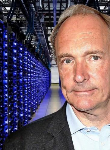 «Продал интернет»: изобретатель WWW реализовал его в виде токена с аукциона