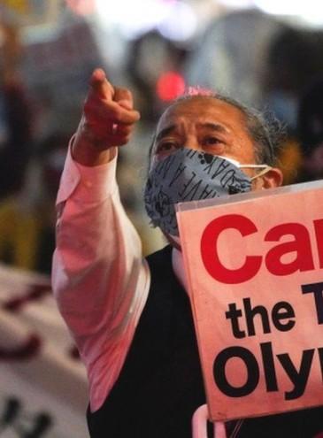 Впервые: Олимпийские игры в Японии пройдут без зрителей – из-за вируса