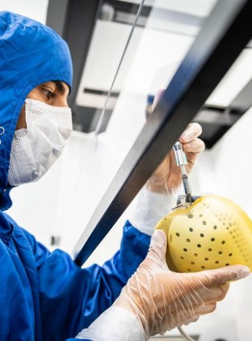В Европе компания впервые продала искусственное сердце