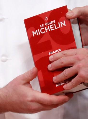 В Україну прибули експерти Michelin: складуть рейтинг ресторанів