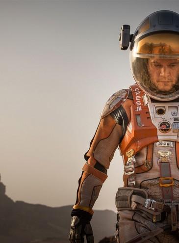 NASA набирает экипаж для годовой подготовки к условиям Марса
