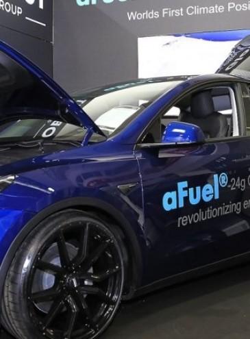 Австралийцы добавили в Tesla бензиновый мотор: она подешевела на 10 тысяч евро