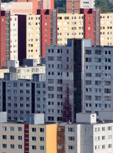 В Украине ликвидировали ГАСИ, разрешавшую высотную застройку: перед закрытием там «ударно трудились»